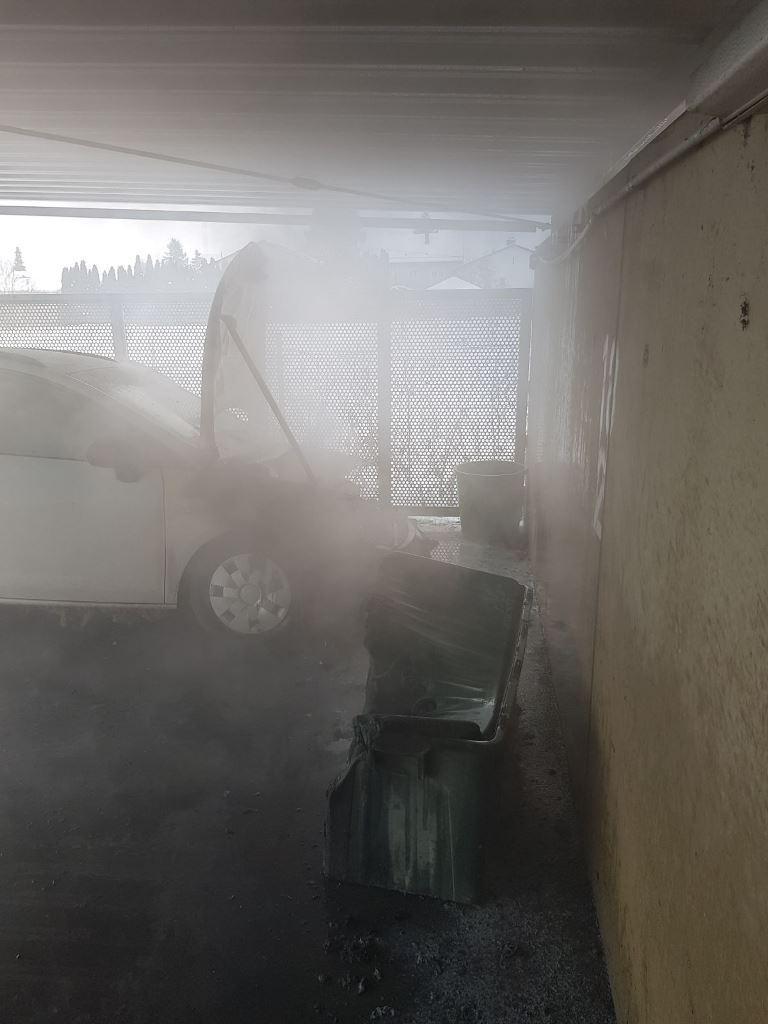 B05 - Zimmerbrand