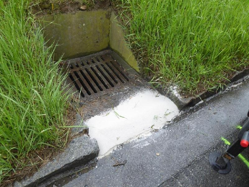 T17 - Schadstoffeinsatz/Ölalarm